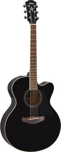 Yamaha CPX600BL Black