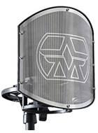 Aston SwiftShield Universal Shock Mount and Pop Filter Set