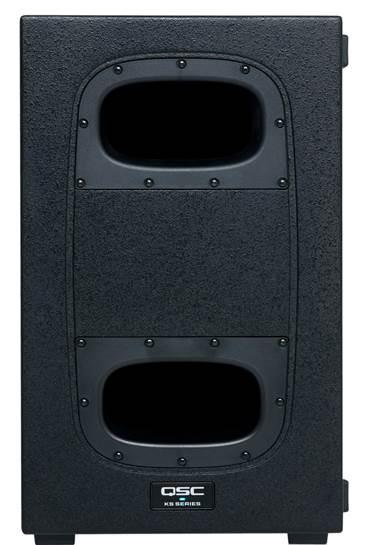 QSC KS112 Active Compact Subwoofer