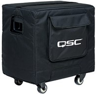 QSC KS112 Padded Subwoofer Cover