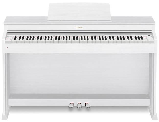 Casio AP-470WE Celviano Digital Piano