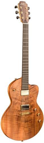 Lowden GL-10 Koa