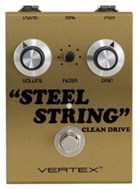 Vertex Steel String Gold