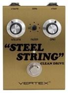 Vertex Steel String Gold