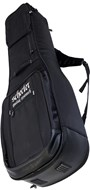 Schecter Pro Series Double Guitar Bag Black