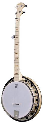 Deering Goodtime Two 5-String with Resonator