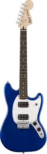 Squier Bullet Mustang HH Imperial Blue Electric Guitar