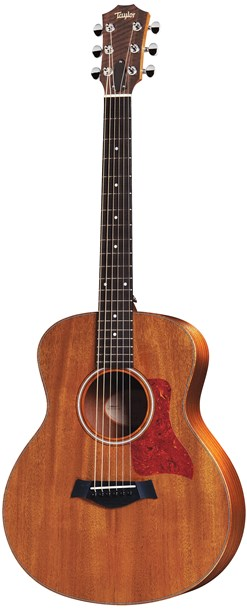 Taylor GS Mini Mahogany (2018)