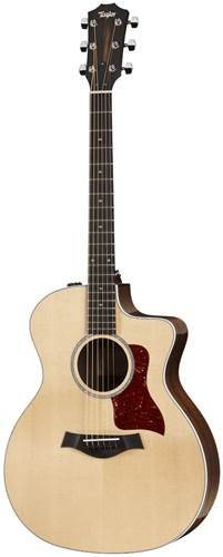 Taylor 214ce-CF DLX