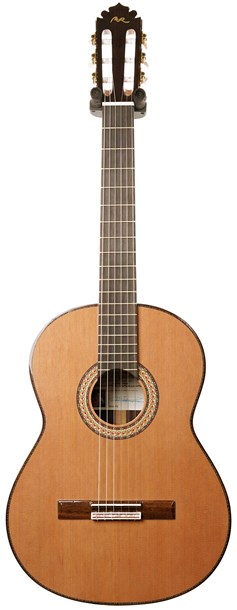 Manuel Rodriguez FG-I All Solid Classical Guitar