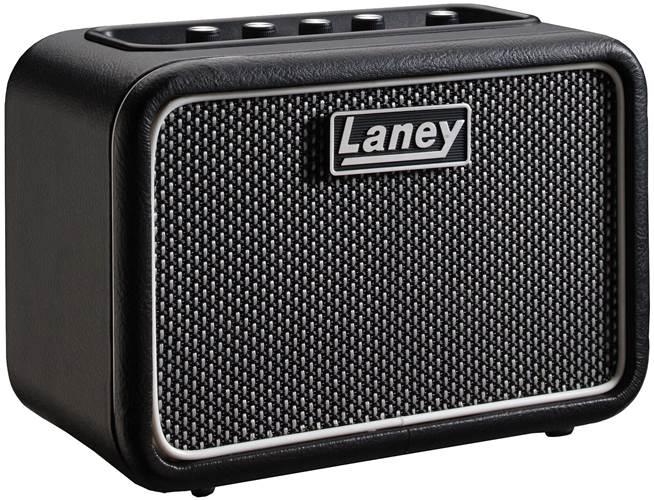 Laney SuperG Stereo Mini Battery Amp