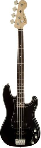 Squier Affinity PJ Bass Black Laurel Fingerboard