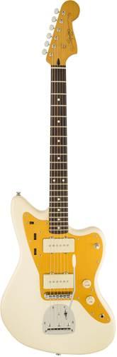 Squier J Mascis Jazzmaster Vintage White Indian Laurel Fingerboard