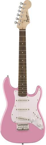Squier Mini Strat V2 Pink IL