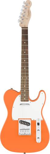 Squier Affinity Tele Competition Orange IL