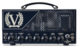 Victory Amps V30MKII The Countess Head