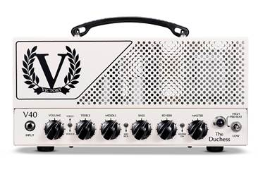 Victory Amps V40H The Duchess Head