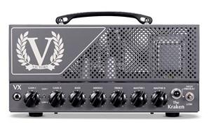 Victory Amps VX The Kraken Head