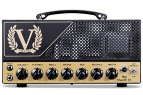 Victory Amps The Sheriff 22 Head