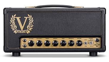 Victory Amps The Sheriff 44 Head