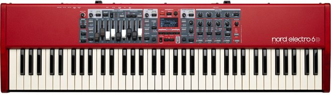 Nord Electro 6D 73