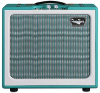 Tone King Gremlin Combo Turquoise