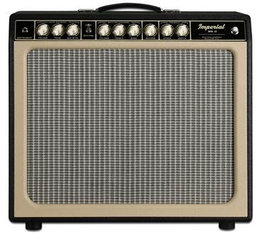 Tone King Imperial MKII Combo Black