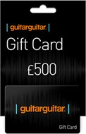 Giftcard £500