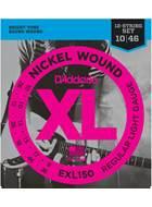 D'Addario EXL150 Super Light 12 String 10-46
