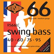 Rotosound RS66LC 40-95 Swing Bass