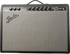 Fender 65 Deluxe Reverb Combo (Ex-Demo) #AC0136037