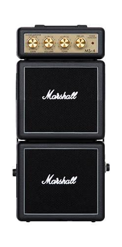 Marshall MS-4 Micro Amp