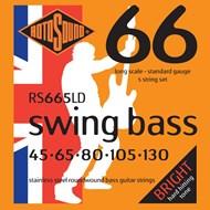 Rotosound RS665LD 45-130 Swing Bass