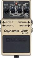 BOSS AW-3 Auto Wah