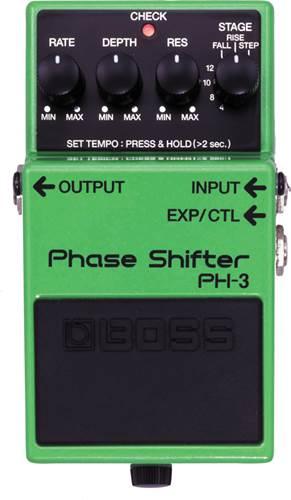 BOSS PH-3 Phaser
