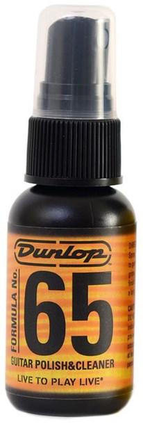 Dunlop 65 Guitar Polish 1oz