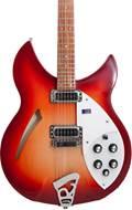Rickenbacker 330 12 String Fireglo