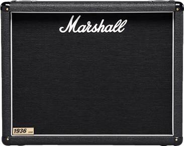 Marshall 1936 2x12 Cab