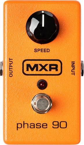 MXR Phase 90 Pedal M101 Phaser