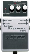 BOSS NS-2 Noise Suppressor