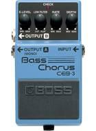 BOSS CEB-3 Bass Chorus
