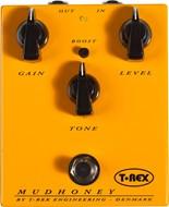T-Rex Mud Honey Fuzz Pedal