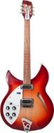 Rickenbacker 330-12 String LH Fireglo