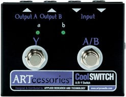 Art Coolswitch A/B-Y Switch