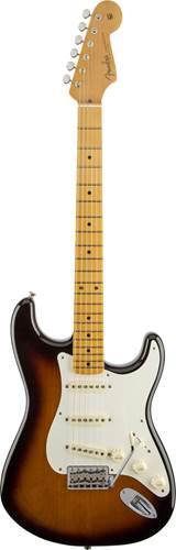 Fender Eric Johnson Strat MN 2-Colour Sunburst