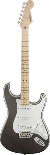 Fender Artist Strat Eric Clapton Pewter
