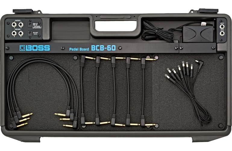 BOSS BCB-60 Carry Case