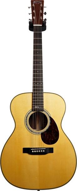 Martin Custom Signature Series OMJM John Mayer Model #M2177140