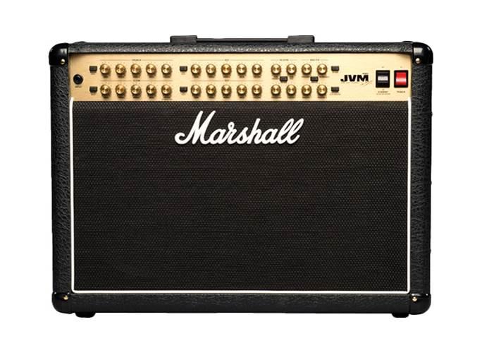 Marshall JVM410C 100 Watt Combo