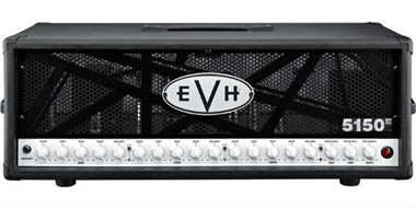 EVH 5150 III Amp Head Black
